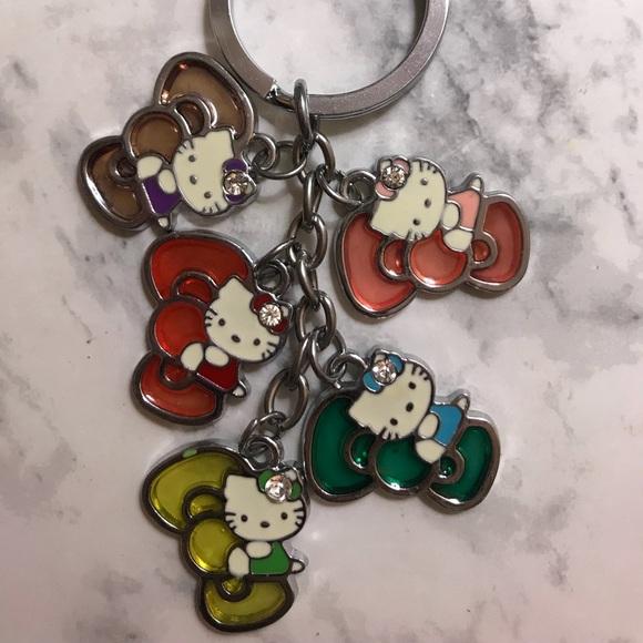 930fa3077 Hello Kitty Other - Sanrio / Hello Kitty Key Chain